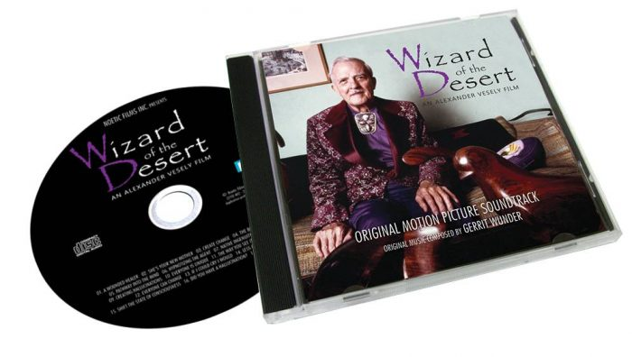 Wizard Jewel Case